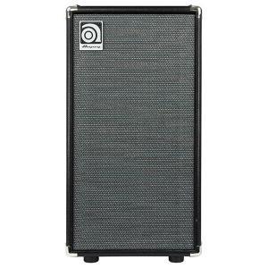 Ampeg/ベースキャビネット SVT-210AV Cabinet 200w【アンペグ】|gakki-de-genki