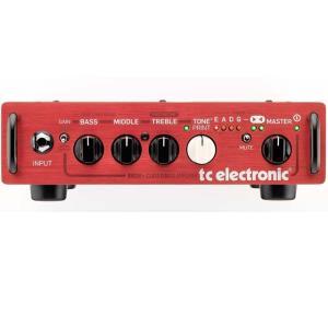 tc electronic/ベース用ヘッドアンプ BH250【ティーシーエレクトロニック】の画像