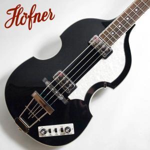 Hofner/バイオリンベース HCT500/1 BLK【ヘフナー】|gakki-de-genki