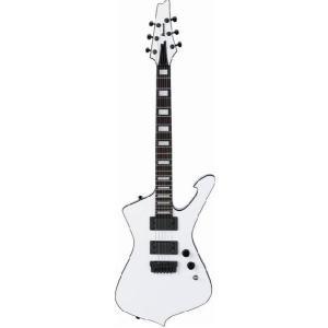 Ibanez エレキギター Iceman IC500BGB WH|gakki-de-genki