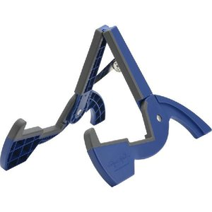 COOPER STAND/折りたたみ式ギタースタンド Duro-Pro Blue
