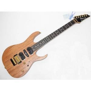 Ibanez/エレキギター RG670MH NTF Natural Flat【SPOT生産品】|gakki-de-genki