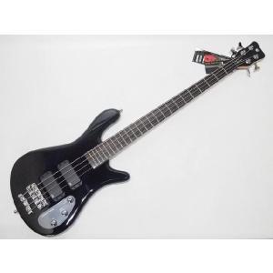 Warwick/Rock Bass Streamer Standard Black|gakki-de-genki