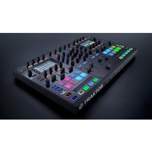 Native Instruments/TRAKTOR KONTROL S8 DJコントローラー|gakki-de-genki