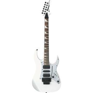 Ibanez/エレキ RG350DXZ WH (White)【2015年モデル】|gakki-de-genki
