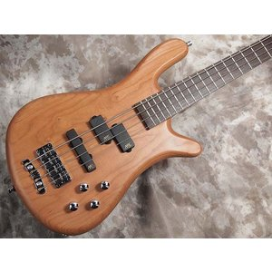 Warwick/GPS Streamer LX 4 Natural Satin【ワーウィック】|gakki-de-genki