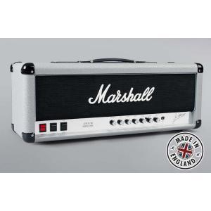Marshall/ヘッドアンプ 2555X Silver Jubilee Reissue【マーシャル...