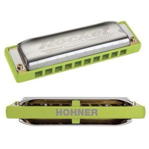 HOHNER/Rocket amp 10ホールハーモニカ【ホーナー】|gakki-de-genki