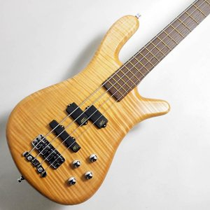 Warwick/Streamer LX 4 Honey Violin 2015【ワーウィック】【Made in Germany】|gakki-de-genki