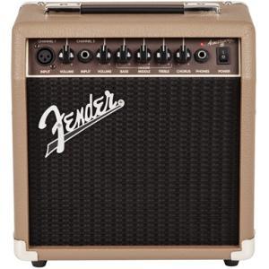 Fender/Acoustasonic 15 アコースティック・ギターアンプ【フェンダー】 gakki-de-genki