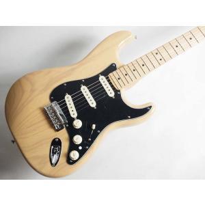 Fender Deluxe Strat Vintage Blonde/M【フェンダー】|gakki-de-genki