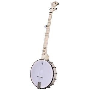 Deering Banjo GOODTIME Goodtime Open Back Banjo バンジョー【ディーリング】|gakki-de-genki