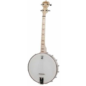 Deering Banjo GOODTIME-17 Goodtime Open Back Tenor Banjo 17F バンジョー【ディーリング】|gakki-de-genki