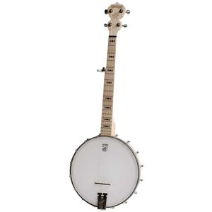 Deering Banjo GOODTIME-PARLOR Goodtime Parlor Open Back Banjo 19F バンジョー【ディーリング】|gakki-de-genki