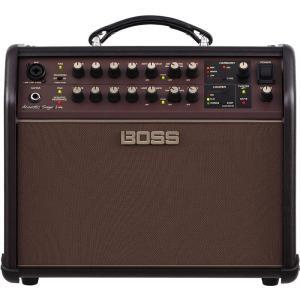BOSS/ACS-LIVE Acoustic Singer Live 60Wアコースティック・ギターアンプ【ボス】【送料無料】 gakki-de-genki