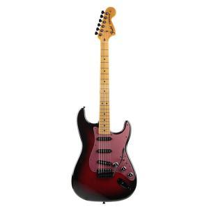 Fender/Ken Stratocaster Galaxy Red【フェンダー】