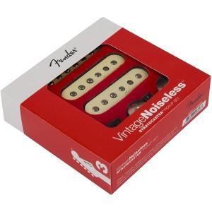 Fender ピックアップ Fender Vintage Noiseless Strat Picku...