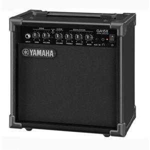 YAMAHA/ギターアンプ GA15II