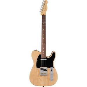 Fender American Professional Telecaster Natural Ro...