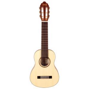 Valencia ミニガットトラベルギター VC350 ミニギター トラベルギター【アウトドア】|gakki-de-genki