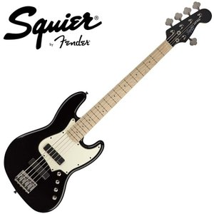 Squier by Fender Contemporary Active Jazz Bass HH ...