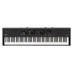 「本物」を感じさせるピアノサウンド、ピアニストの感性を満たす鍵盤タッチ、直感的な操作を可能とするOn...