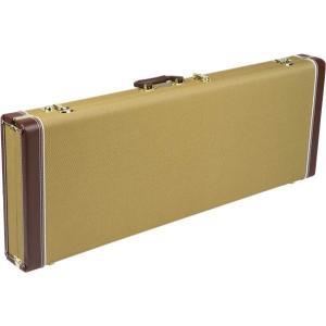 Fender Pro Series Stratocaster/Telecaster Case - T...