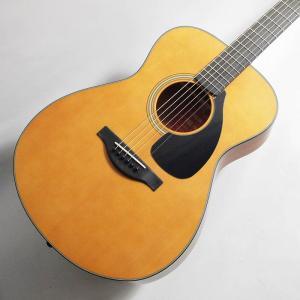 ヤマハギターの原点となるFG「赤ラベル」の設計思想を踏襲しながら、時代を超越したモダンなデザインと現...