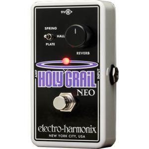 Electro Harmonix HOLY GRAIL NEO【エレクトロハーモニクス】