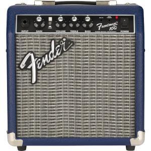Fender/コンボアンプ Limited Frontman Frontman 10G Blue【フ...