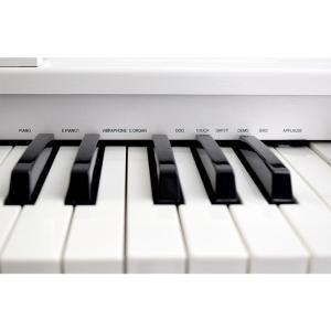 Artesia/デジタルピアノ FUN1 61 鍵盤キッズピアノ ホワイト【アルテシア】【電子ピアノ】 gakki-de-genki 03