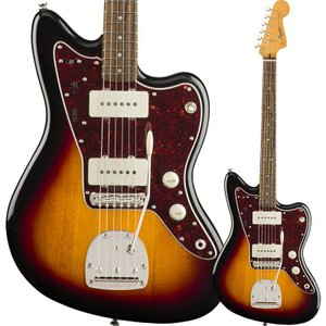 Squier by Fender Classic Vibe '60s Jazzmaster, Lau...