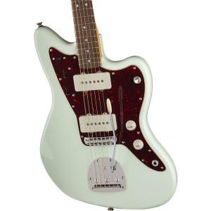 Squier by Fender Classic Vibe '60s Jazzmaster, Laurel Fingerboard, Sonic Blue【スクワイア フェンダージャズマスター】|gakki-de-genki|02