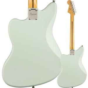 Squier by Fender Classic Vibe '60s Jazzmaster, Laurel Fingerboard, Sonic Blue【スクワイア フェンダージャズマスター】|gakki-de-genki|03