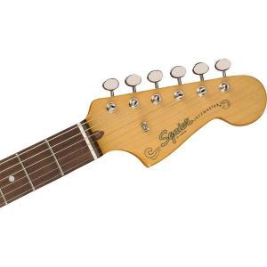 Squier by Fender Classic Vibe '60s Jazzmaster, Laurel Fingerboard, Sonic Blue【スクワイア フェンダージャズマスター】|gakki-de-genki|04