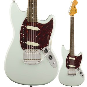 Squier by Fender Classic Vibe '60s Mustang, Laurel...