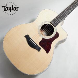 Taylor 214ce-Koa エレクトリックアコースティックギター 【テイラー】