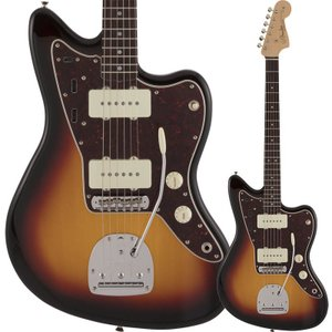 Fender Made in Japan Traditional 60s Jazzmaster, R...