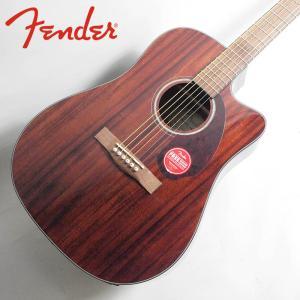 Fender CD-140SCE Dreadnought Walnut Fingerboard Al...