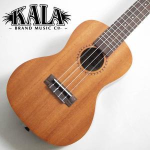 KALA KA-15C  ウクレレ コンサート【カラ】
