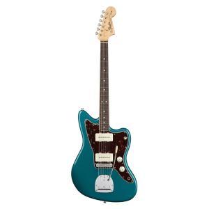 Fender American Original 60s Jazzmaster Ocean Turq...