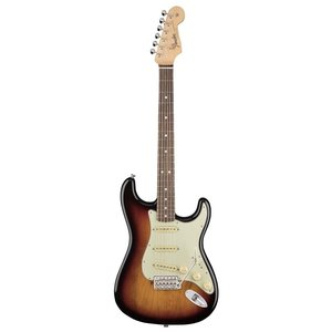 Fender American Original 60s Stratocaster 3-Color ...