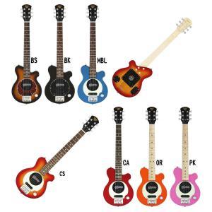 (P) Pignose/アンプ内蔵ミニギター PGG-200