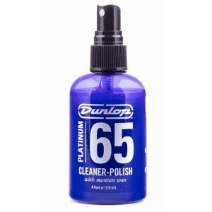 Jim Dunlop/Platinum 65 Cleaner-Polish P65CP4【ジムダンロ...