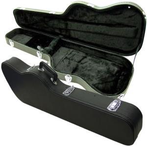 KC エレキギター用木製ハードケース EGF-120