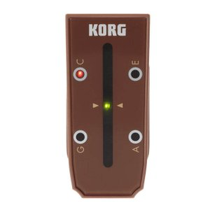 KORG/クリップ式チューナー headtune HT-U1(ウクレレ用)【コルグ】