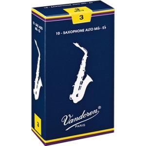 Vandoren/アルトサックスリード Traditiona...