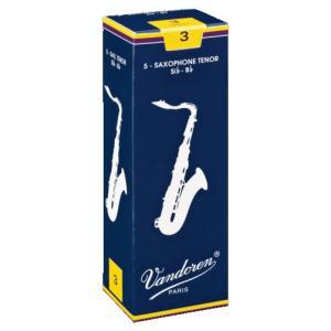 Vandoren/テナーサックスリード Traditiona...