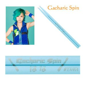 TAMA[タマ] スティック Gacharic Spin はな モデル H-HANA|gakki-mori