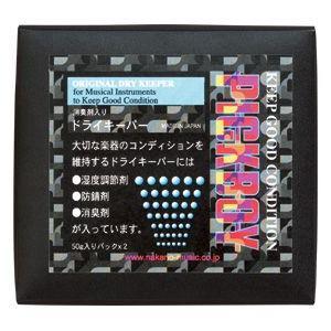 ナカノ Pickboy[ピックボーイ]/ドライキーパー H-95 gakki-mori